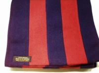 Brigade of Guards wool scarf