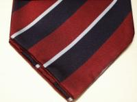 Royal Air Force silk cravat