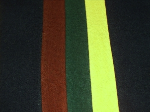 Duke of Lancaster's Regiment scarf - Click Image to Close